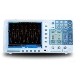 АКИП-4122/4 — осциллограф цифровой