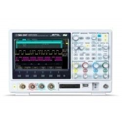 АКИП-4126/1A — осциллограф цифровой запоминающий