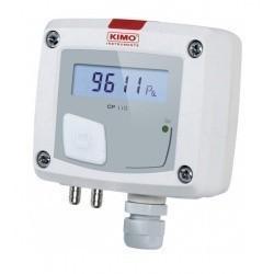 CP111 - CP112 - CP113 датчик дифференциального давления