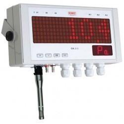 Многофункциональный передатчик данных CA 310