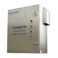 TRANSFIX Стационарная система анализа растворенных газов