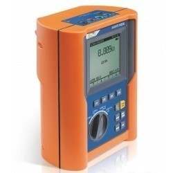 АКИП-8406 — измеритель параметров электрических сетей