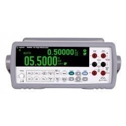 Цифровой мультиметр 34450A