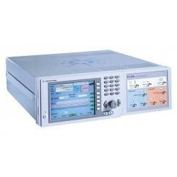 Генераторы импульсов и кодовых последовательностей серии 81133A / 34A