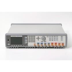 Генератор импульсов, сигналов стандартной/произвольной формы и шума 81150A
