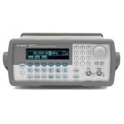 Генератор сигналов специальной и произвольной формы 33220A