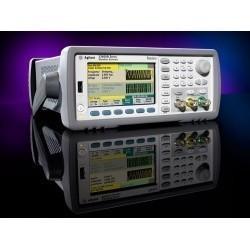 Генераторы сигналов сложной/произвольной формы серии 33600A