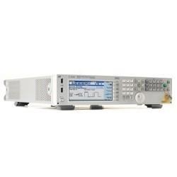 Генераторы высокочастотные N5183B серии MXG