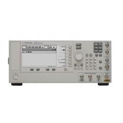 Генераторы высокочастотные E8257D серии PSG