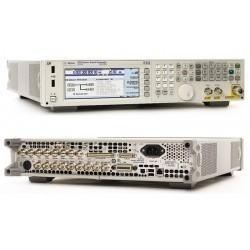 Векторный генератор ВЧ-сигналов N5172B серии EXG