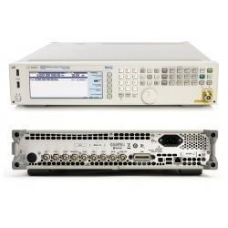 Векторный генератор ВЧ-сигналов N5182B серии MXG