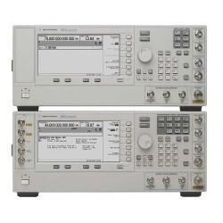 Генераторы векторные серии E8267D серии PSG
