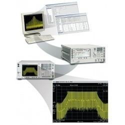 Программное обеспечение для создания сигналов Signal Studio