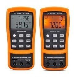 Ручные измерители RLC U1731B и U1732B
