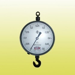 ДПУ - динамометр общего назначения
