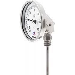 Термометры БТ коррозионностойкие (универсальное присоединение)