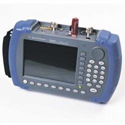 Портативный анализатор спектра N9340B