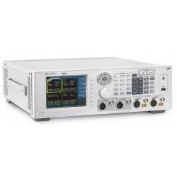 Высокопроизводительный аудиоанализатор U8903B