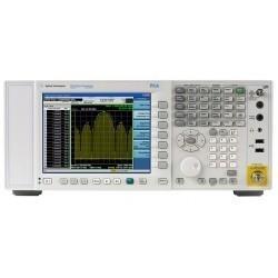 Анализаторы спектра N9030A серии PXA
