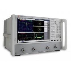 Анализатор цепей серии ENA E5080A