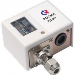 РД-2Р Реле давления для жидких и газообразных неагрессивных сред (РОСМА)