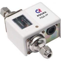 РДД-2Р Реле разности давлений для жидких и газообразных неагрессивных сред (РОСМА)