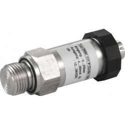DMK 331P Промышленный датчик избыточного давления с разделительной мембраной (для вязких сред) (РОСМА)