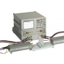 ПО для измерения параметров материалов 85071Е