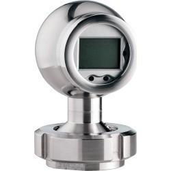 x|act i Высокоточный датчик давления с индикацией и HART-интерфейсом (мембрана из нержавеющей стали) (РОСМА)
