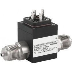 DMD 331-A-S-GX/AX Высокоточный интеллектуальный датчик избыточного давления с HART-интерфейсом (РОСМА)