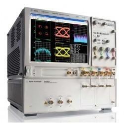 Анализатор оптической модуляции N4391A
