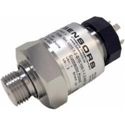 DMK 458 Преобразователь давления с керамической мембраной для тяжелых условий эксплуатации (РОСМА)