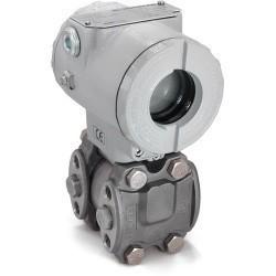 DMD 331-A-S-LX/HX Высокоточный интеллектуальный датчик дифференциального давления с HART-интерфейсом (РОСМА)