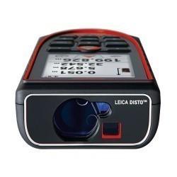 Leica DISTO D510 - лазерная рулетка