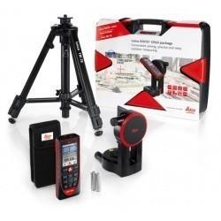 Комплект Leica DISTO D510 со штативом и адаптером FTA360