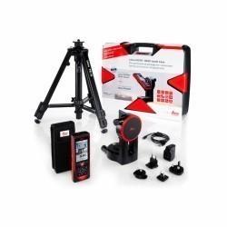 Комплект Leica DISTO D810 touch со штативом и адаптером FTA360
