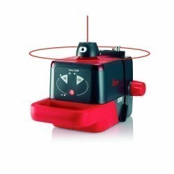 Leica Roteo 20HV - ротационный нивелир