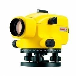 Leica Jogger 32 - оптический нивелир