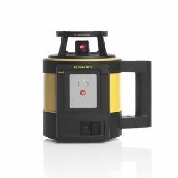 Leica Rugby 810 - лазерный нивелир с приёмником RE 140