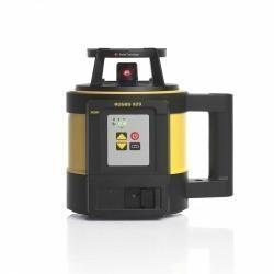 Leica Rugby 820 - лазерный нивелир с приёмником RE 180 RF