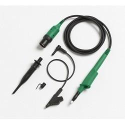 VPS410-II-V — набор щупов для измерения напряжения (зеленый)