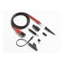 VPS510-R — комплект широкополосных щупов для измерения напряжения (красный)