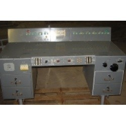 Стенд электромонтера релейщика (СЭР-2000МВ)