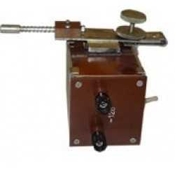 Виброграф электромагнитный ВЭ-1