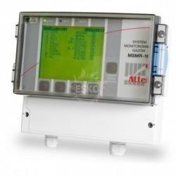Стационарный газоанализатор Alter MSMR-16