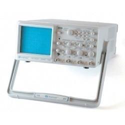 GOS-6031 - цифровой осциллограф