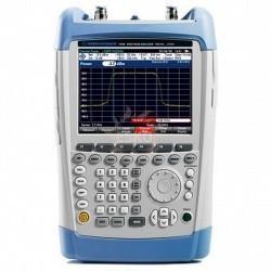 Анализатор спектра FSH4 (с предусил. и след. генератором)