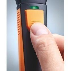 Смарт-зонд testo 510 i (0560 1510) Манометр дифференциального давления с Bluetooth, управляемый со смартфона/планшета