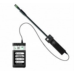 Анемометр + Термогигрометр + Люксметр + УФ-радиометр ТКА-ПКМ (62)