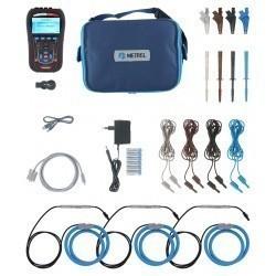 MI 2883 - анализатор качества электроэнергии